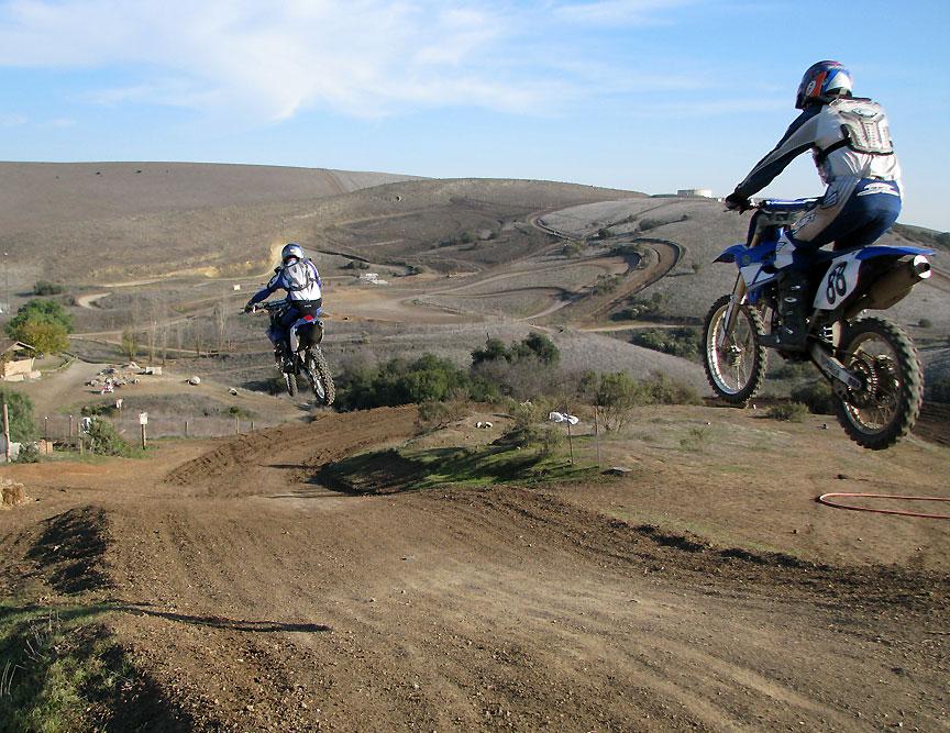 Metcalf Motorcycle Park South Bay Riders