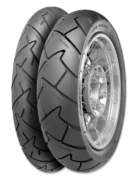 Best Tyres For Nc750x To Use On And Off Road Page 2