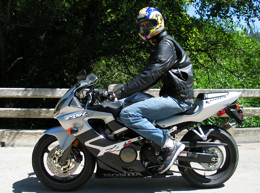 Top 10 Motorcycles for Tall People - Cruisers