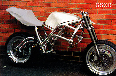 Honda Elk Grove >> Rolling Chassis for streetfighter? | South Bay Riders