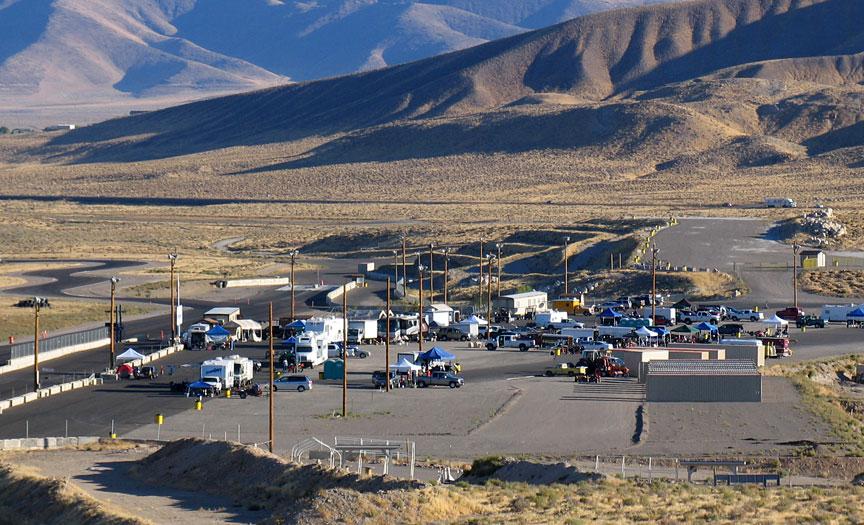 Reno Fernley Raceway