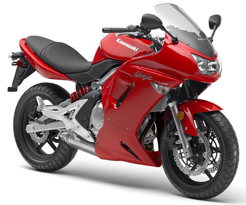 Which 600cc Sport Touring Bike Do You Like Best Poll South Bay