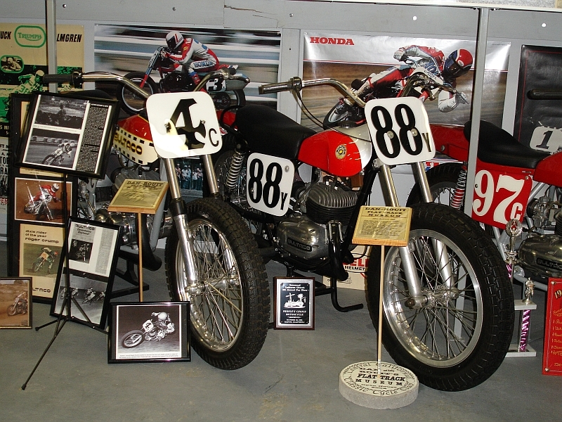 Morgan Hill Honda >> Vintage Flat Track Museum Annual Open House | South Bay Riders