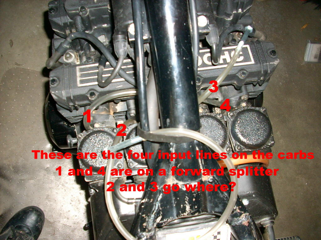 Need Help With Fuel Line Hook