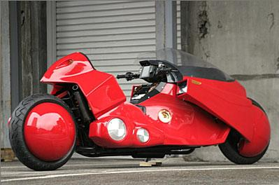 Ferrari Motorcycle Concept With A V4 Engine And F16 Hand Controls ...