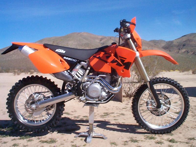 03 ktm 525 exc clutch noisy south bay riders. Black Bedroom Furniture Sets. Home Design Ideas