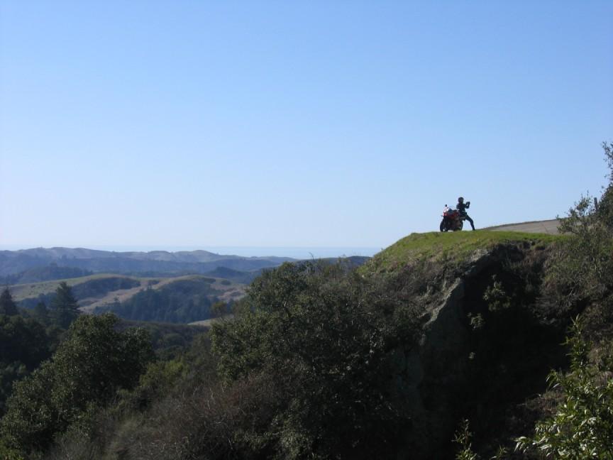 1/24/06 - The amatuer photos | South Bay Riders