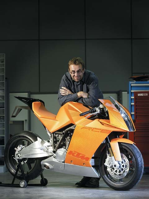 fast KTM motosport