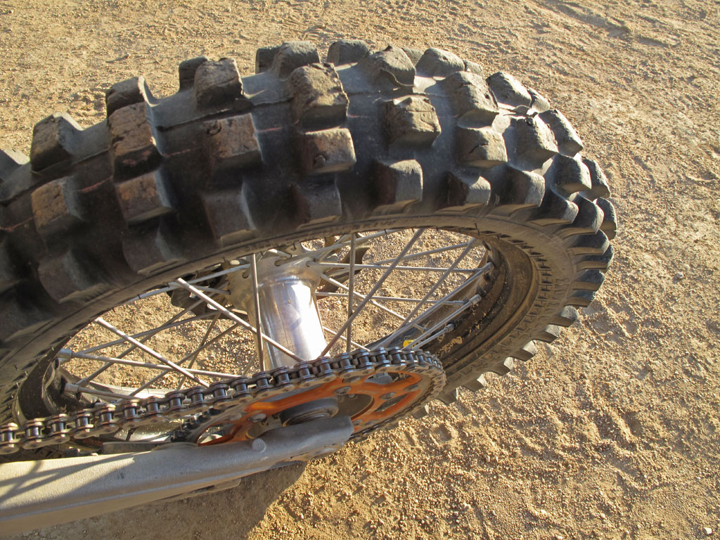 What S A Good Dirt Bike Tire South Bay Riders