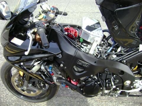 450hp gsx-r 1k | South Bay Riders