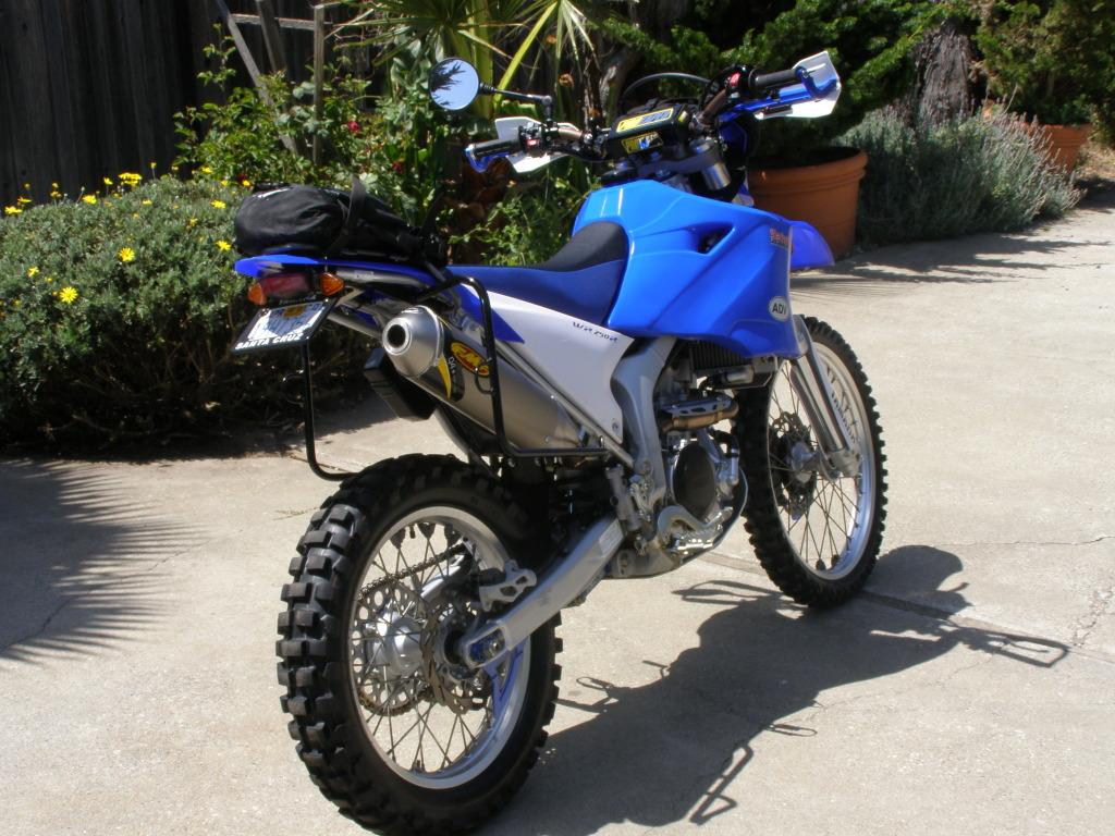 Wrr Yamaha