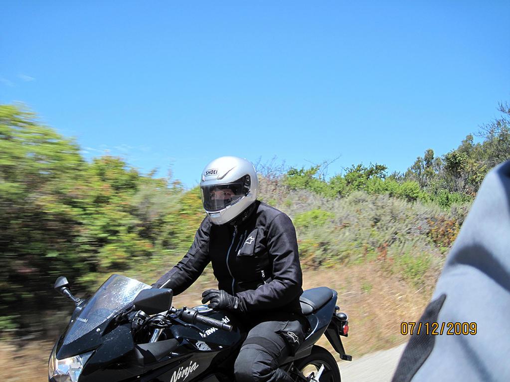 Going On A Picnic Yamaha