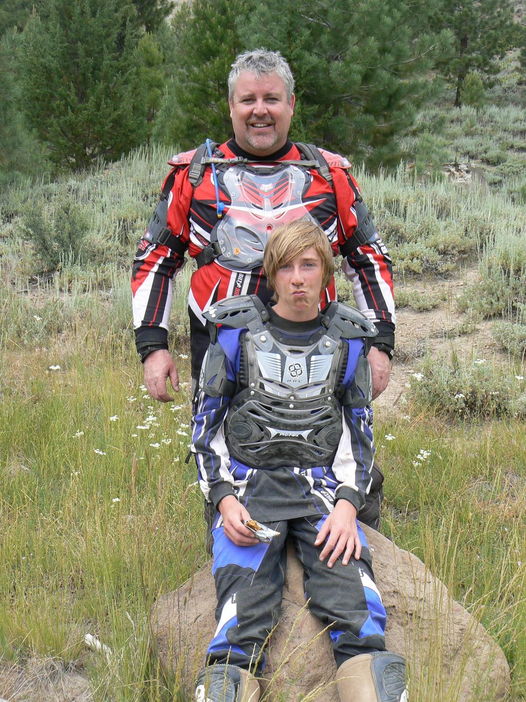 Boca Reservoir OHV Camping/Riding report | South Bay Riders