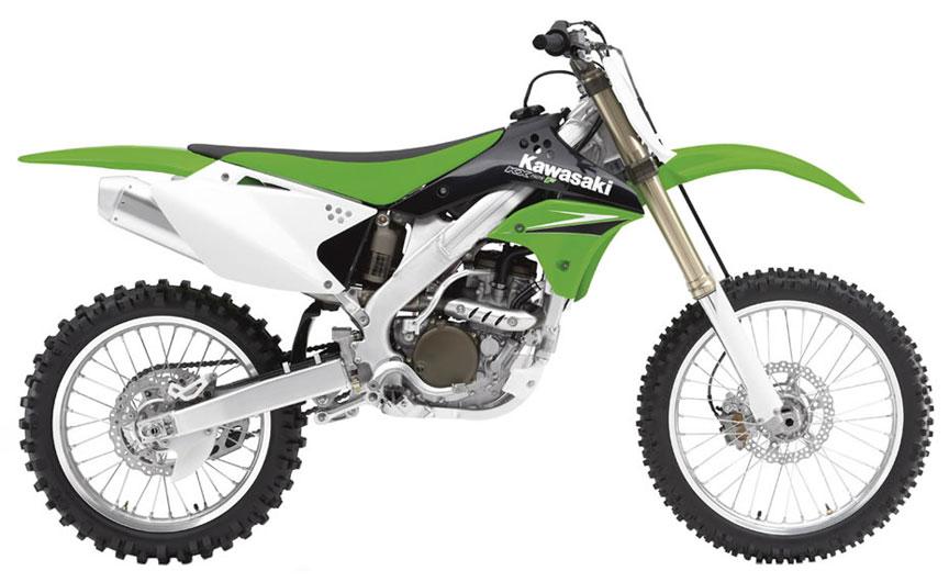 2006 KX250F | South Bay Riders
