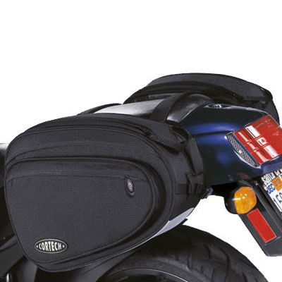 SV650 Saddle Bags | South Bay RidersSouth Bay Riders