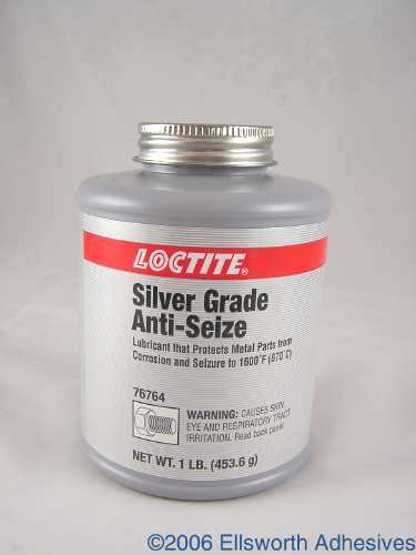 Best Buy South Bay >> What is the best general purpose anti seize compound ...