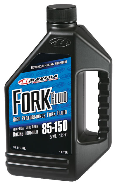 Fork Oil Weight ? | South Bay Riders