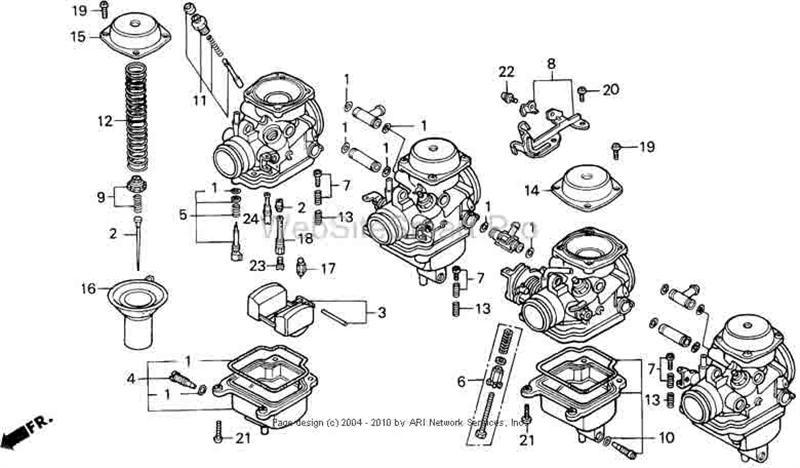 Honda Cb750 Part Diagram furthermore Cb750 Engine Diagram in addition 1978 Kawasaki 750 Wiring Diagram moreover Honda Cb750 Engine Cutaway moreover F  29. on 1978 honda cb750k carburetor diagram