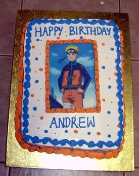 Happy Birthday Andrew Andrew South Bay Riders