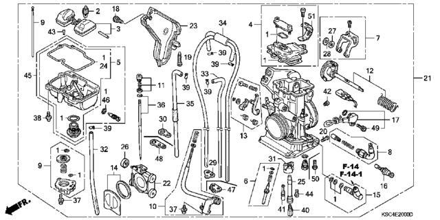 Crf250r Wiring Diagram Wiring Diagram