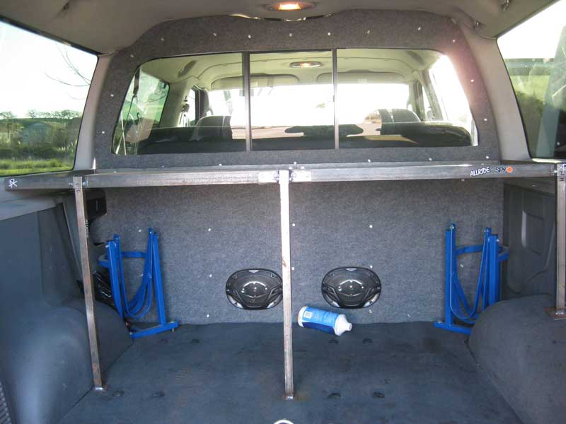 Share your project moto van pictures here | South Bay Riders