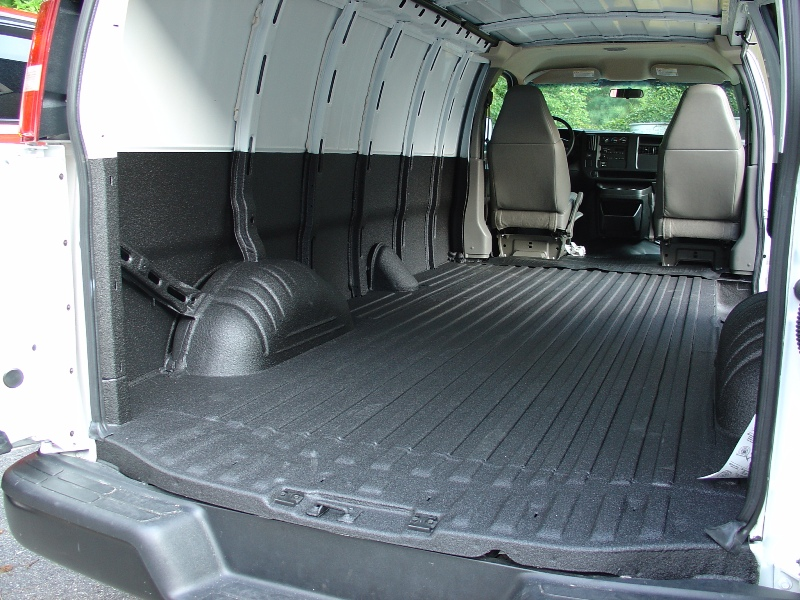 Share Your Project Moto Van Pictures Here