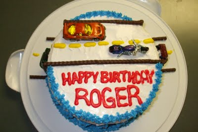 Happy Birthday Roger Quietrider South Bay Riders