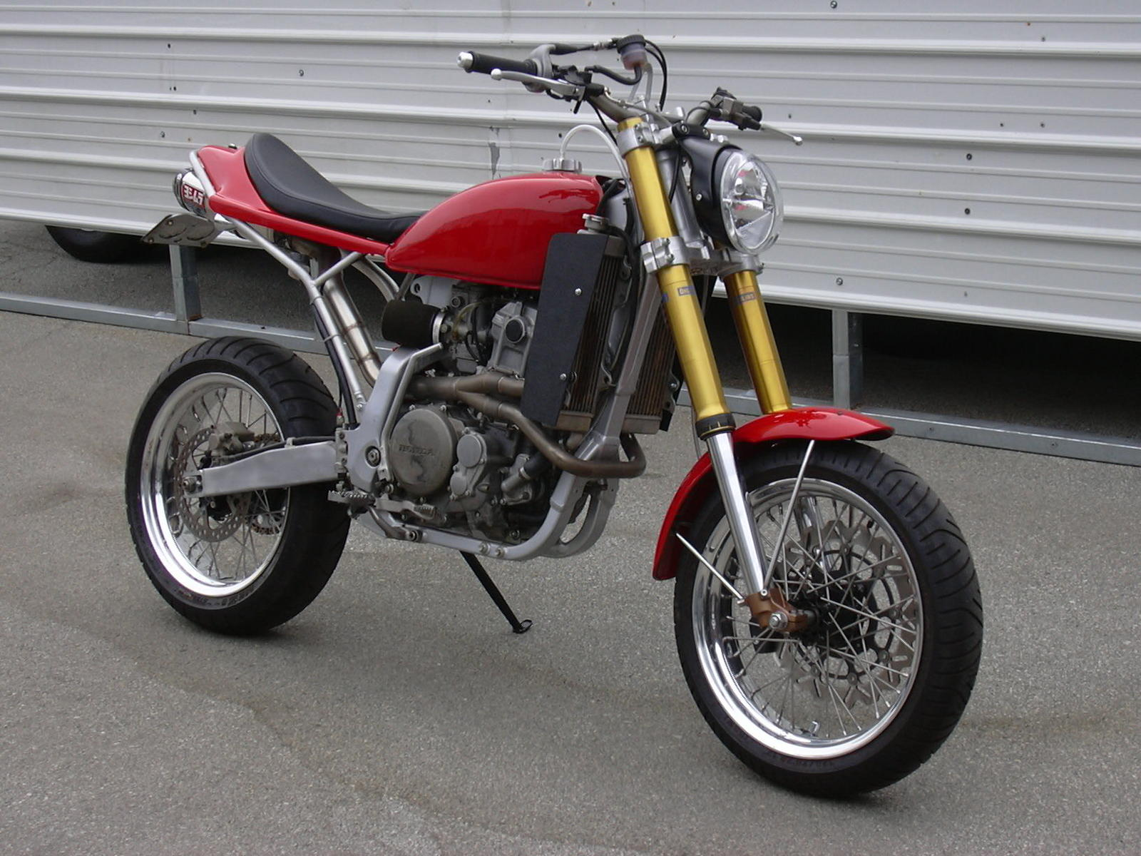 Outstanding Custom Xr650R Wiring Diagram Wiring Diagram Update Wiring Digital Resources Remcakbiperorg