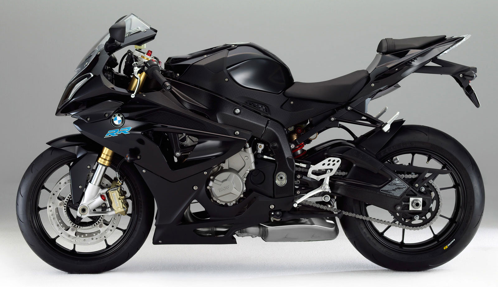 2012 S1000rr South Bay Riders