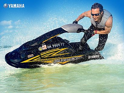 Jet Skis | South Bay Riders