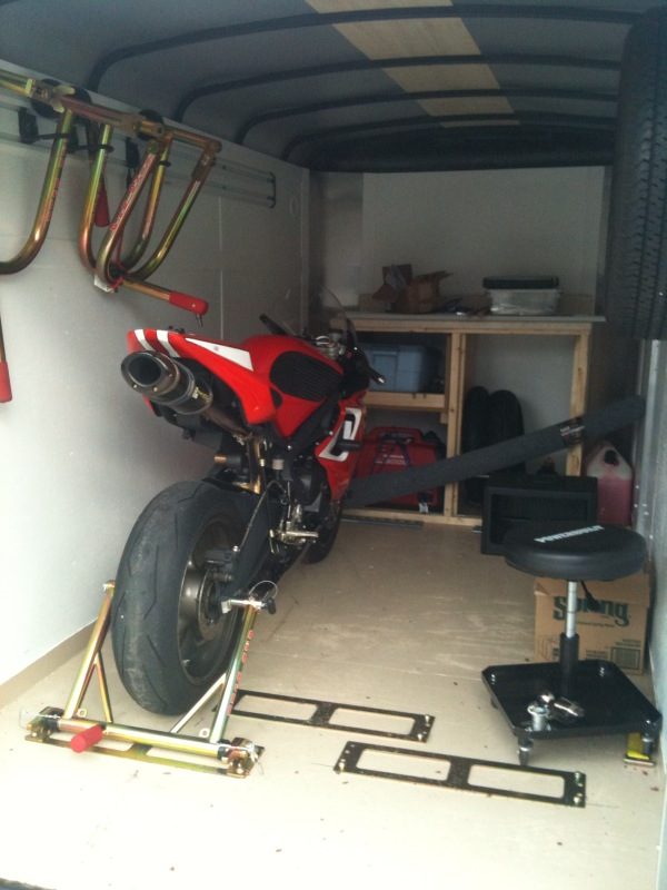 Share Your Project Moto Van Pictures Here Page 9 South