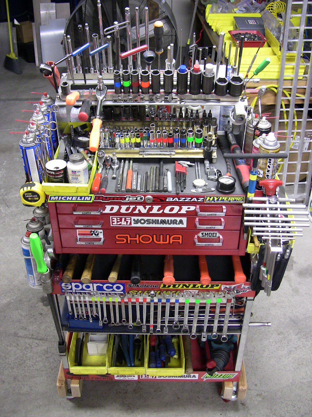 5 Must Have Tools In Your Home Garage South Bay Riders