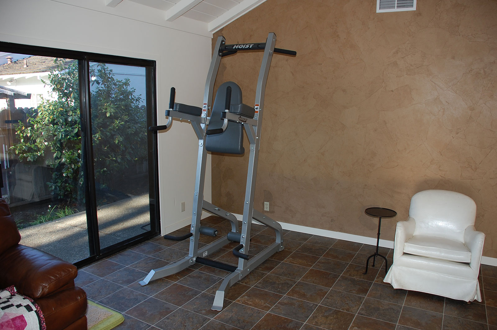 I just purchased a Hoist Fitness Tree   South Bay Riders