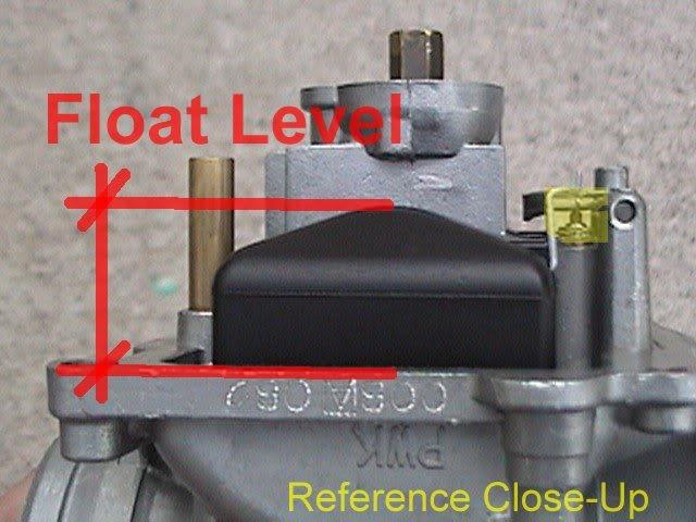 How To Adjust Throttle Needle On A Kawasaki Bayou