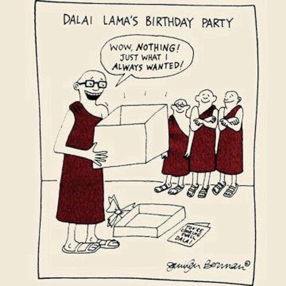 Dalai Lama S Birthday Party South Bay Riders