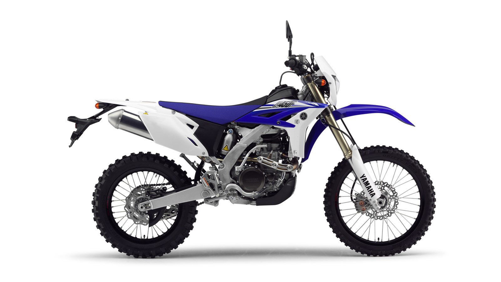 on Yamaha Wr450f Forums