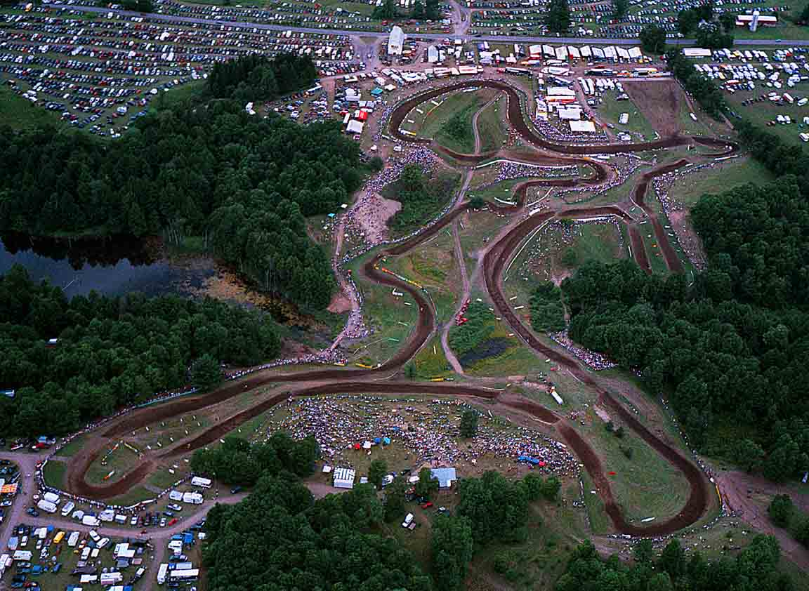 New York Safety Track >> Motocross Unadilla RD10 - Aug 9th 2014 | South Bay Riders