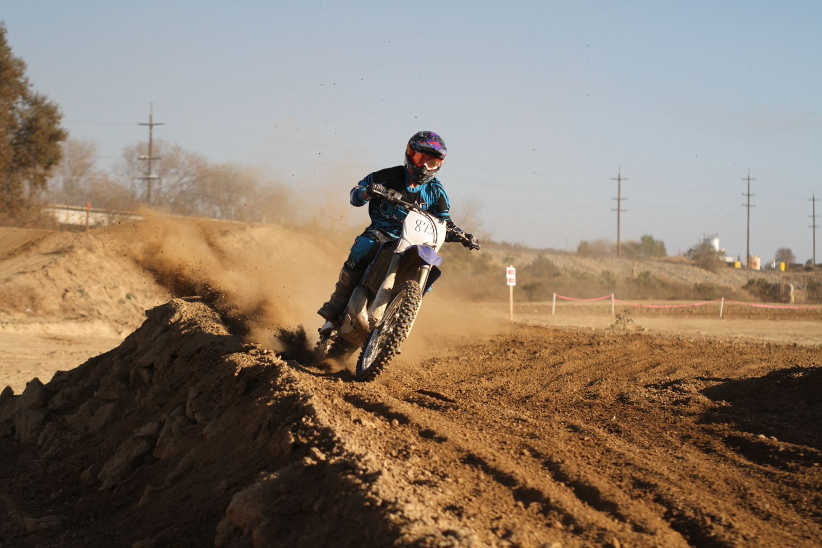 Photos from last weekend at MMX HS | South Bay Riders