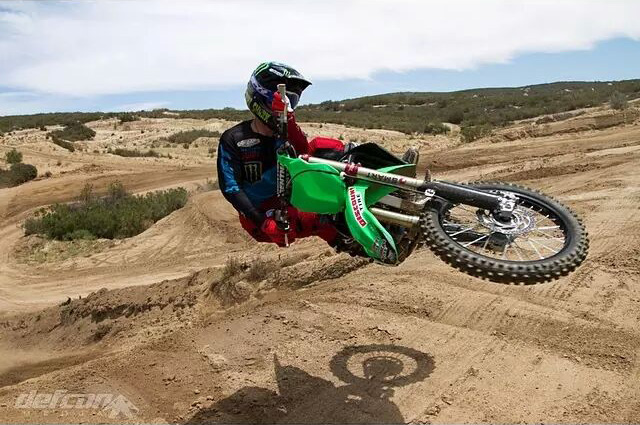 axell hodges   testing  smart performance south bay riders