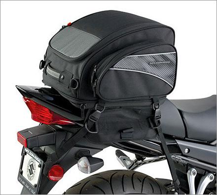 Cortech Super 2 0 Tail Bag