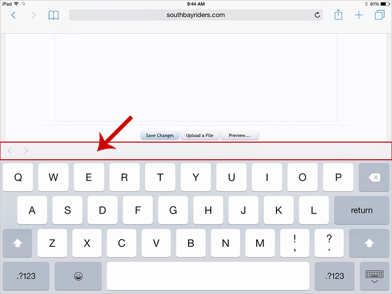 Perhaps A Special Function Add On Could Do This Or Replacement Keyboard