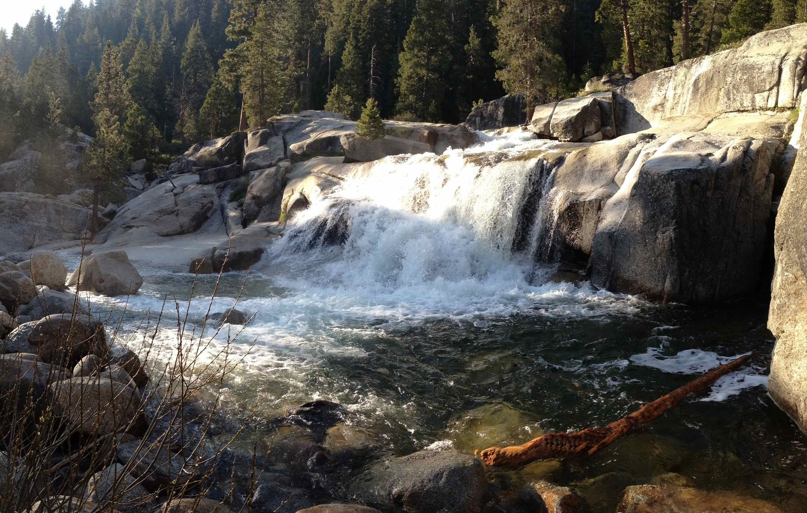 Hotels Near Sequoia National Park Ca