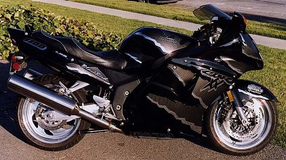 Honda Dealer San Jose >> Honda CBR1100 '02 Blackbird Review | Page 3 | South Bay Riders