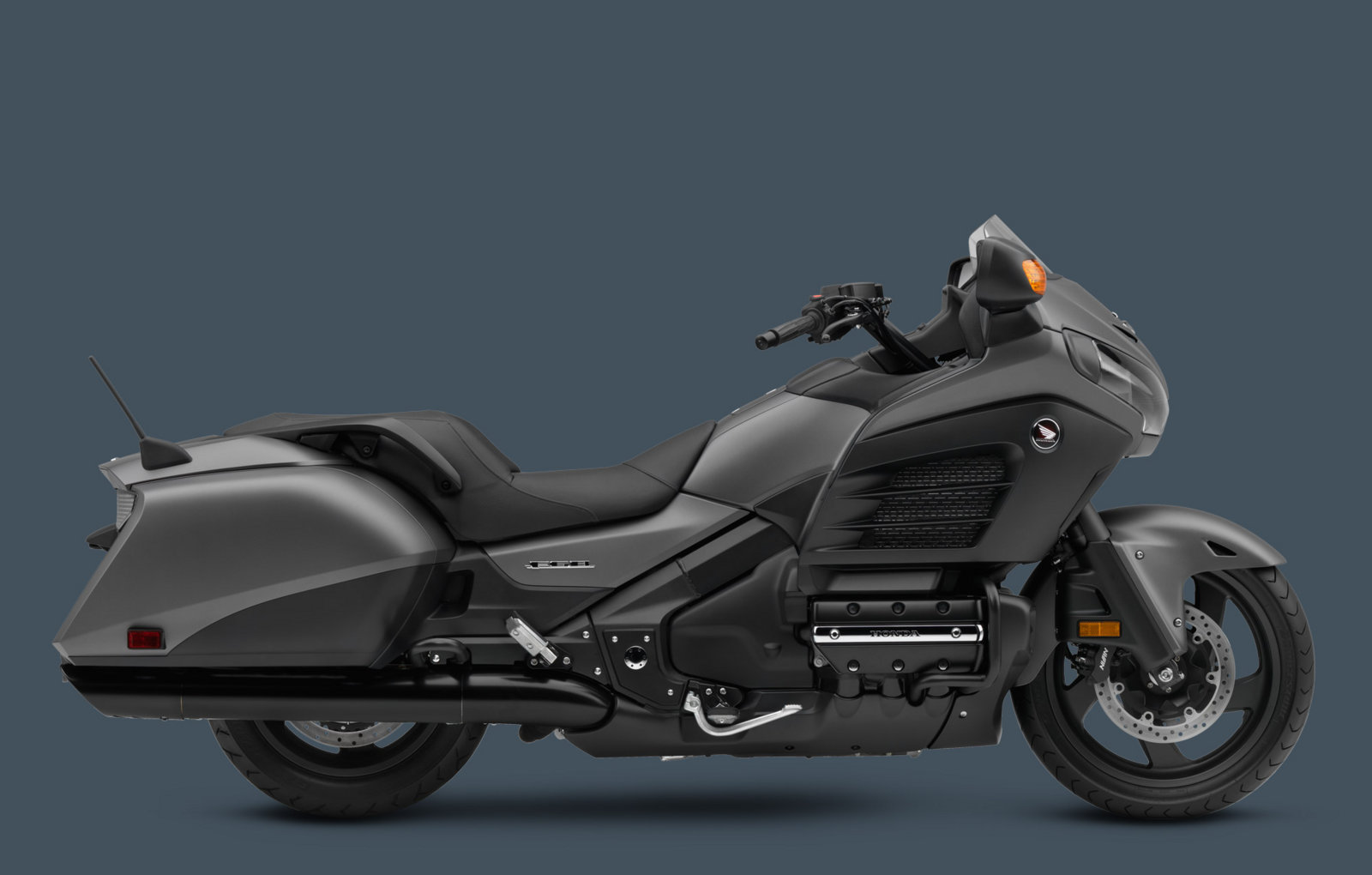 BMW Bagger coming soon - K 1600 B | South Bay Riders