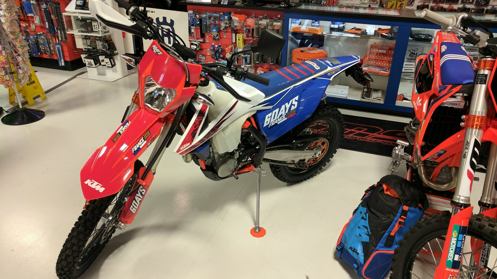 2018 ktm 450 six days. perfect 2018 img_20170905_165021jpg thoughts 450exc intended 2018 ktm 450 six days
