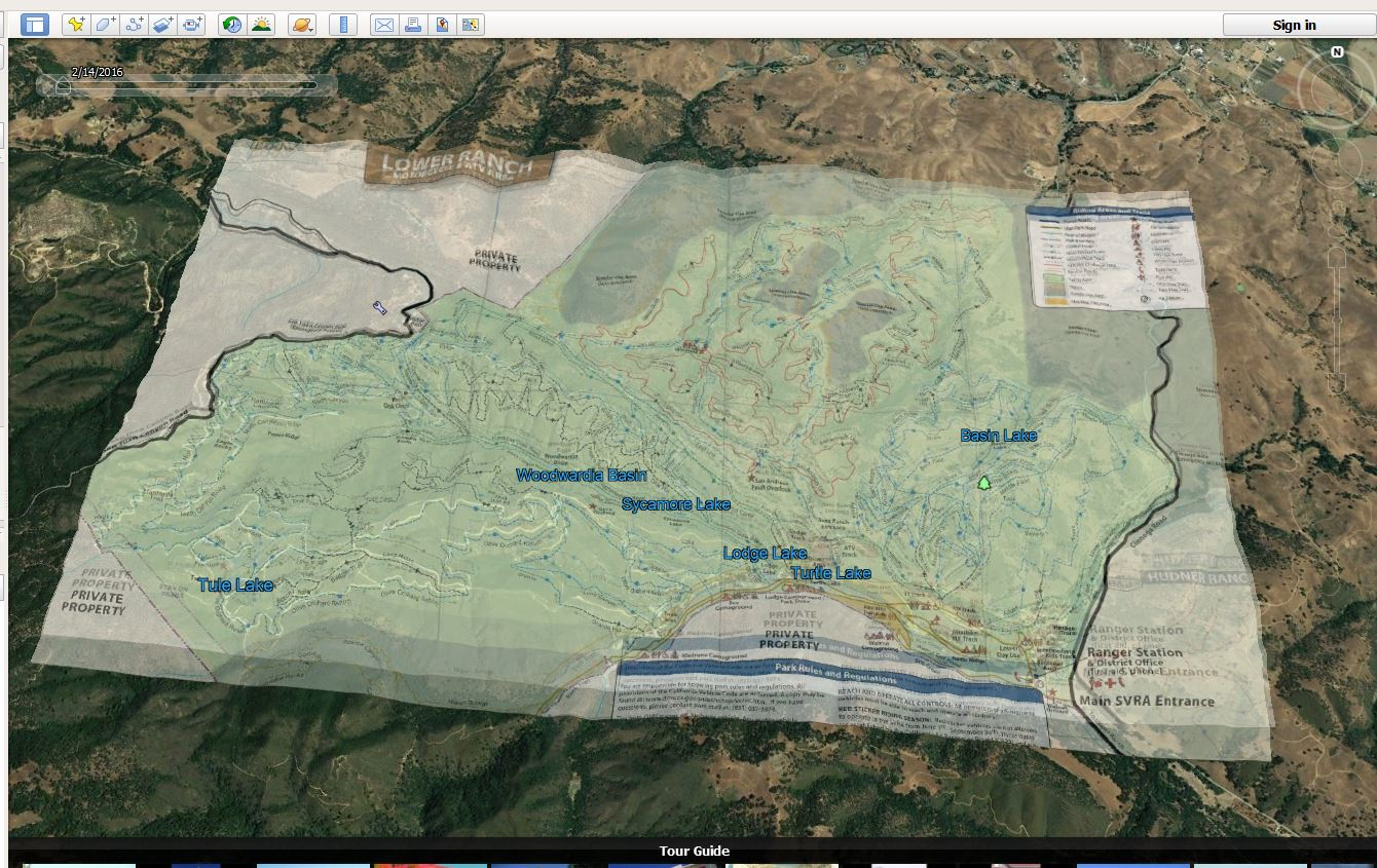 Recommendations for 24k topo map for Garmin Montana   Page 2