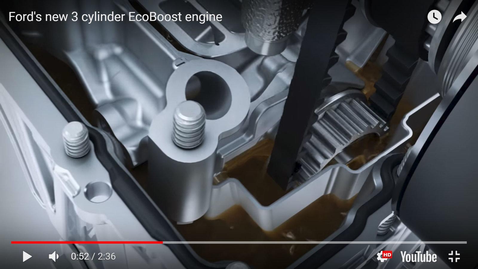 ford u0026 39 s 1 liter ecoboost