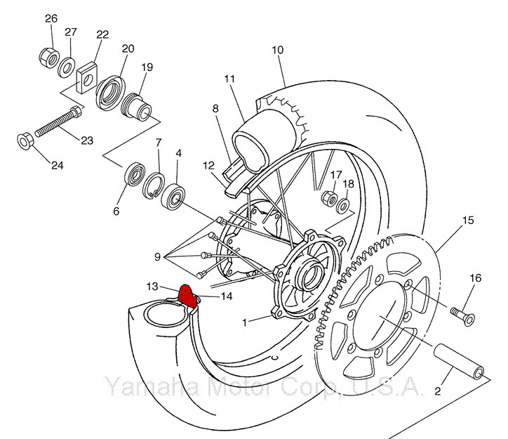 wr450f wiring diagram 2005 yamaha r6 yamaha r6 power