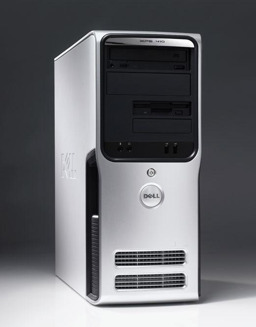 Dell Xps 410 Desktop