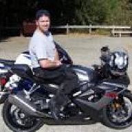 Gsxr 1k wont start | South Bay Riders